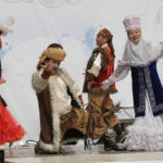 kaz tanci5 150x150 - Особенности национального казахского танца