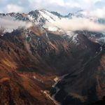 kirgiz hrebet4 150x150 - Киргизский хребет