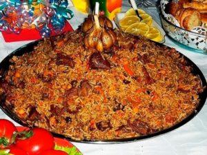 kirgiz kuhnya8 300x225 - Киргизская кухня