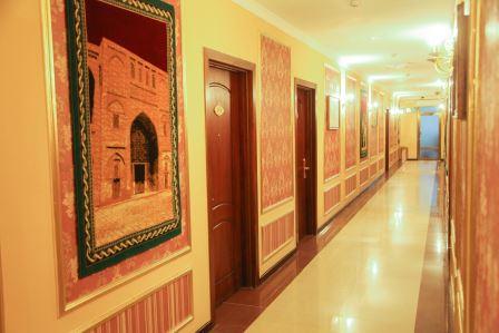 koridor 1 - Kamelot