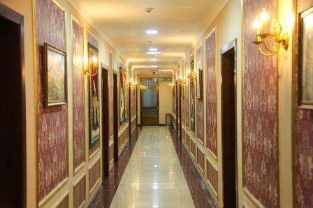 koridor 4 - Kamelot