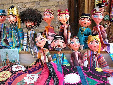 kukly - Dolls