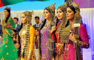 kultura turkmen5 300x192 - Features of the national culture of Turkmenistan