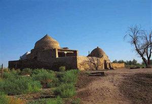 mavzolei turkmenii12 300x204 - Turkmenian mausoleums