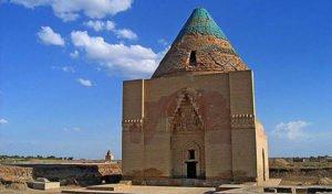 mavzoley horezmshaha tekesha5 300x176 - Mausoleum Khorezmshah Tekesh