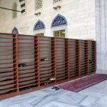 mechet asadi10 150x150 - Azadi Mosque: a combination of different cultures