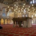 mechet asadi11 150x150 - Azadi Mosque: a combination of different cultures