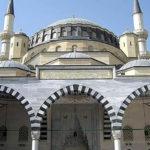 mechet asadi12 150x150 - Azadi Mosque: a combination of different cultures