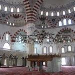 mechet asadi2 150x150 - Azadi Mosque: a combination of different cultures
