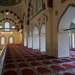mechet asadi7 150x150 - Azadi Mosque: a combination of different cultures