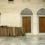 mechet asadi8 150x150 - Azadi Mosque: a combination of different cultures