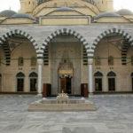 mechet asadi9 150x150 - Azadi Mosque: a combination of different cultures