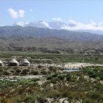 mertv ozero1 150x150 - Киргизское мертвое озеро