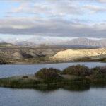 mertv ozero6 150x150 - Киргизское мертвое озеро