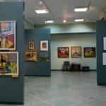 mus sovr isk astana10 150x150 - Музей современного искусства