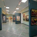 mus sovr isk astana12 150x150 - Музей современного искусства