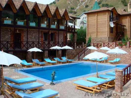 """nebesa1 - Resort """"Heaven"""""""