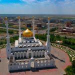 nur astana5 150x150 - Мечеть Нур-Астана