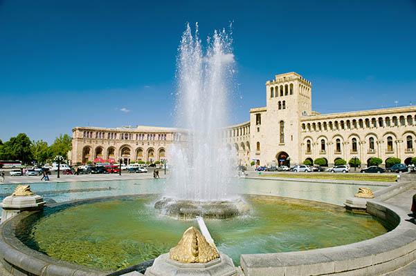 otel arm12 - Отели Армении