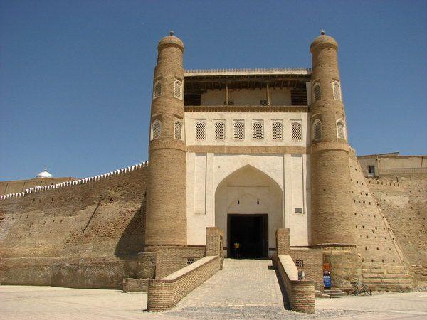 photo 16 bukhara uzbekistan - Узбекистан Hauptnah
