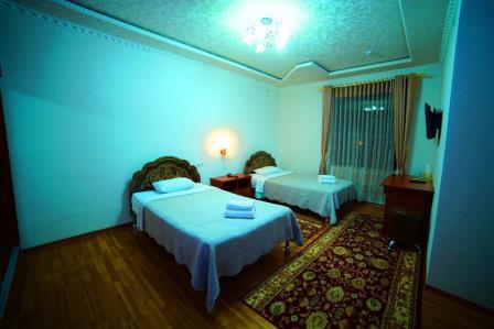 photo 2018 09 11 15 54 30 - Zilol Baht Hotel