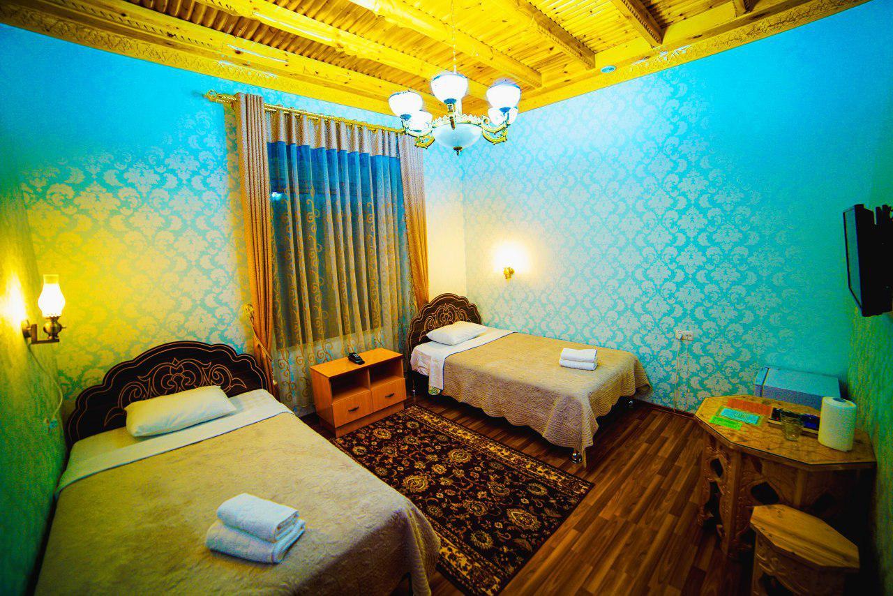 photo 2018 09 11 15 55 28 - Zilol Baht Hotel