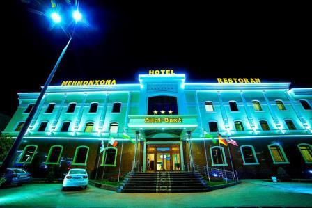 photo 2018 09 11 15 55 42 - Zilol Baht Hotel