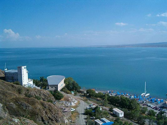 sevan kurort5 - Курортные центры Севана