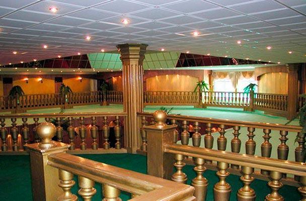 shabistan1 - Hotel Shabistan