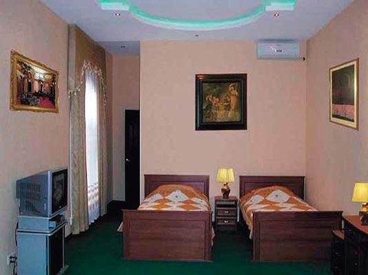 shabistan2 - Hotel Shabistan