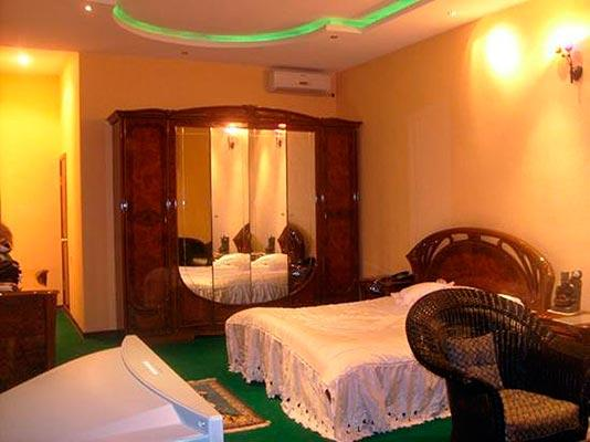 shabistan4 - Hotel Shabistan