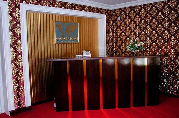 shabistan6 - Hotel Shabistan