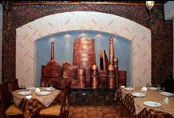 shabistan9 - Hotel Shabistan