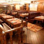 shalet1 150x150 - Ресторан «Шале»