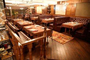 shalet1 300x200 - Shale restaurant