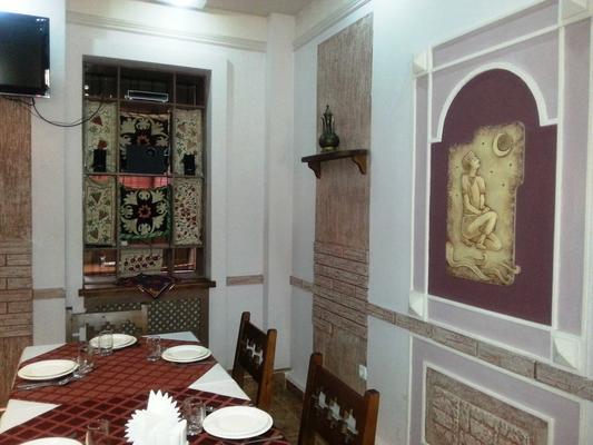 sharkona 1 - Sharkony Samarkand