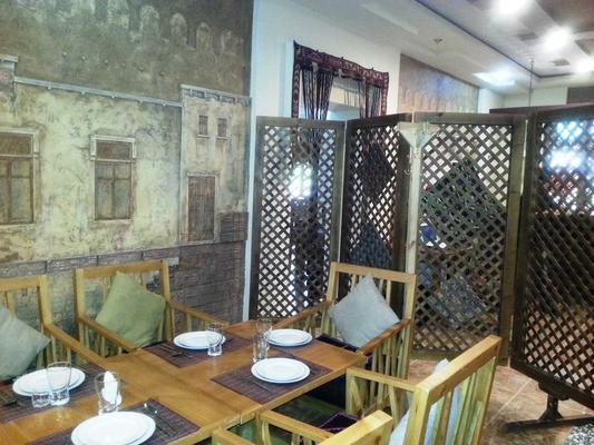 sharkona 4 - Sharkony Samarkand