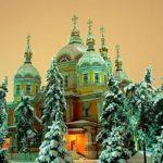 sobor almaty1 1 150x150 - Вознесенский Кафедральный собор Алматы