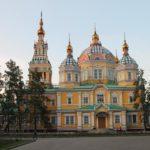 sobor almaty3 1 150x150 - Вознесенский Кафедральный собор Алматы