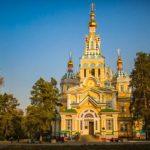 sobor almaty4 1 150x150 - Вознесенский Кафедральный собор Алматы