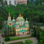 sobor almaty6 1 150x150 - Вознесенский Кафедральный собор Алматы
