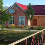 talisman village12 150x150 - Talisman Village