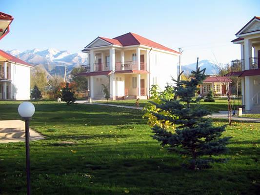 talisman village9 - Talisman Village