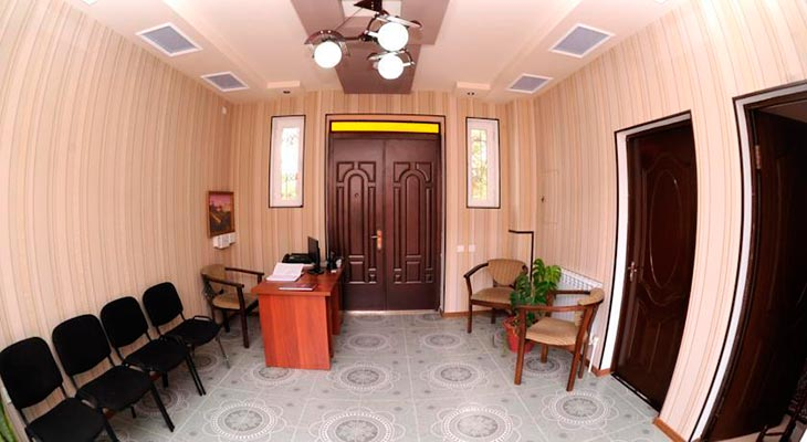 tashkent atlas hotel2 - Tashkent Atlas Hotel