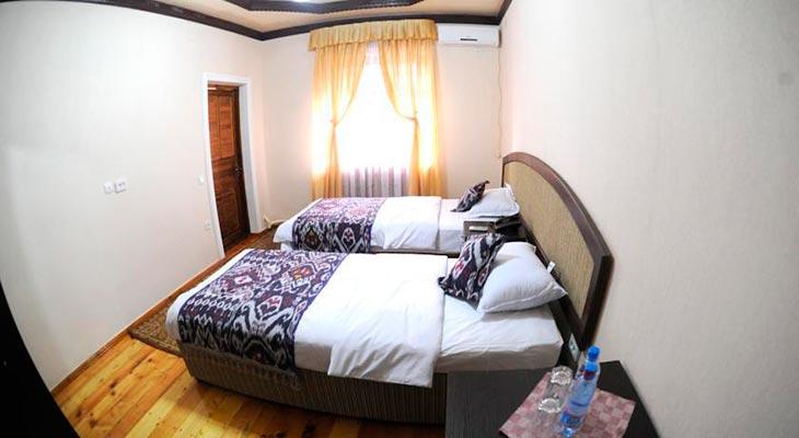 tashkent atlas hotel3 - Tashkent Atlas Hotel