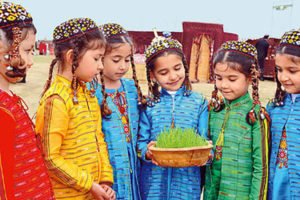 trad turkmen2 300x200 - Традиции и обычаи Туркменистана