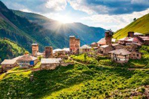 turizm gruziya3 300x200 - Путешествие по Грузии: наглядная памятка для туристов