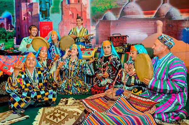 uzb4 1 - Saturated tours in Uzbekistan