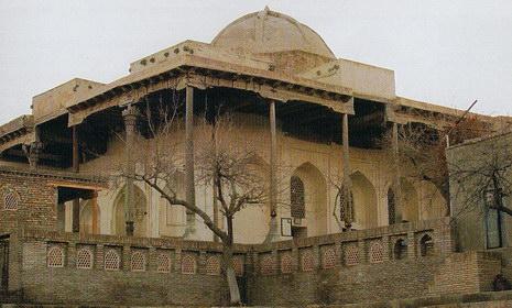 uzb bukhara 053 - Usbekistan im überblick