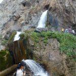 vodopadi3 150x150 - EXCLUSIVE KIRGIZ WATERFALLS